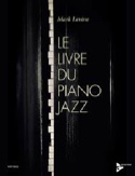 Le Livre du Piano Jazz Mark Levine Partition Jazz - laflutedepan.com