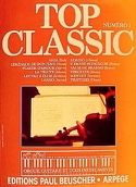 Top Classic Volume 1 Partition laflutedepan.com