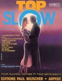 Top Slow Volume 2 Partition Chansons françaises - laflutedepan.com