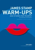 Warm-Ups Studies - James Stamp - Partition - laflutedepan.com