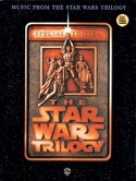 Star Wars Trilogy John Williams Partition laflutedepan.com