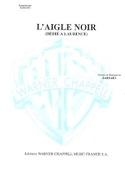 l' Aigle Noir Barbara Partition Chansons françaises - laflutedepan.com
