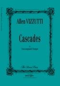 Cascades Allen Vizzutti Partition Trompette - laflutedepan.com