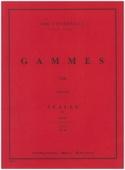 Gammes Volume 2 Emile Cochereau Partition Cor - laflutedepan
