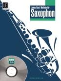 Methode Für Saxophon James Rae Partition Saxophone - laflutedepan.com