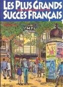 Les plus grands succès Français volume 1 Partition laflutedepan.com