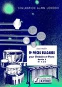 19 Pièces Bulgares Série 1 1 A 8 Dobri Paliev laflutedepan.com
