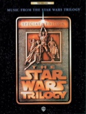 The Star Wars Trilogy John Williams Partition laflutedepan.com