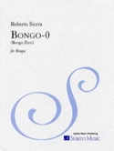 Bongo-0 Roberto Sierra Partition Batterie - laflutedepan.com
