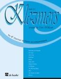Klezmers Grade 2-3 Partition Clarinette - laflutedepan.com