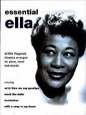 Essential Ella Fitzgerald Partition Jazz - laflutedepan.com