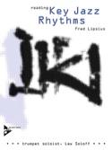 Reading Key Jazz Rhythms Fred Lipsius Partition laflutedepan.com