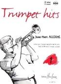 Trumpet Hits Volume 1 Jean-Marc Allerme Partition laflutedepan.com