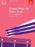 Graded Music For Snare Drum Volume 1 - laflutedepan.com