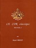 Le Cor Classique Volume 2 Partition Cor - laflutedepan.com