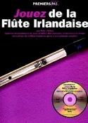 Jouez de la Flûte Irlandaise Partition laflutedepan.com