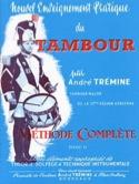 Nouvel Enseignement Pratique du Tambour Volume 2 laflutedepan.com