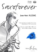 Saxoforever Volume 3 - Jean-Marc Allerme - laflutedepan.com