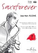 Saxoforever Volume 1 - Jean-Marc Allerme - laflutedepan.com
