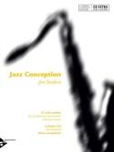 Jazz conception - 21 solo etudes Jim Snidero laflutedepan.com