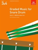 Graded Music For Snare Drum Volume 2 laflutedepan.com