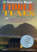 110 Ireland's Best Fiddle Tunes Partition laflutedepan.com
