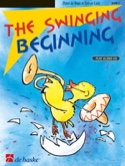 The Swinging Beginning - Boer Peter de / Lutz Simon - laflutedepan.com