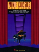 Movie Classics For Piano Partition laflutedepan.com