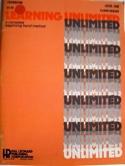 Learning Unlimited, Level One Art C. Jenson Partition laflutedepan.com
