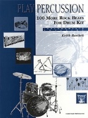 100 More Rock Beats For Drum Kit - Intermediate / Advanced laflutedepan.com
