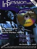In Session With Charlie Parker Charlie Parker laflutedepan.com