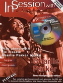 In Session With Charlie Parker Charlie Parker laflutedepan.com