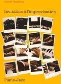 Invitation A L'improvisation Piano Jazz laflutedepan.com