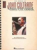 Jazz giants. Music of John Coltrane John Coltrane laflutedepan.com