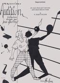 Impressions - Nicolas Martynciow - Partition - laflutedepan.com