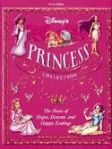 Princess Collection Volume 1 DISNEY Partition laflutedepan.com