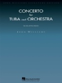 Concerto for Tuba John Williams Partition Tuba - laflutedepan.com