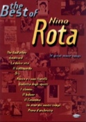 The Best Of Nino Rota Partition Musiques de films - laflutedepan.com