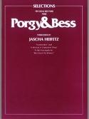 Porgy & Bess (Transcribed By Jascha Heifetz) - laflutedepan.com