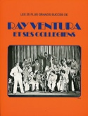 Ray Ventura et ses collégiens - Ray Ventura - laflutedepan.com