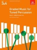 Graded Music For Tuned Percussion Volume 2 - laflutedepan.com