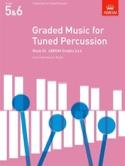 Graded Music For Tuned Percussion Volume 3 - laflutedepan.com