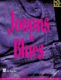 Jouons le Blues Jaap Kastelein Partition Saxophone - laflutedepan.com