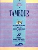 Tambour 35 Compositions - Guy Lefèvre - Partition - laflutedepan.com