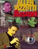 Play along fusion volume 1 - Allen Vizzutti - laflutedepan.com