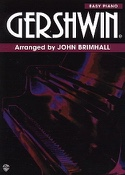 Gershwin Easy Piano George Gershwin Partition Jazz - laflutedepan.com