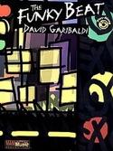 The Funky Beat David Garibaldi Partition Batterie - laflutedepan.be