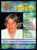Top Jean Ferrat Jean Ferrat Partition laflutedepan.com