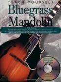Teach Yourself Bluegrass Mandolin Andy Statman laflutedepan.com