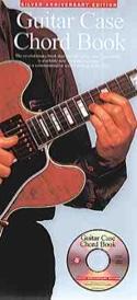 Guitar Case Chord Book Partition Guitare - laflutedepan.com